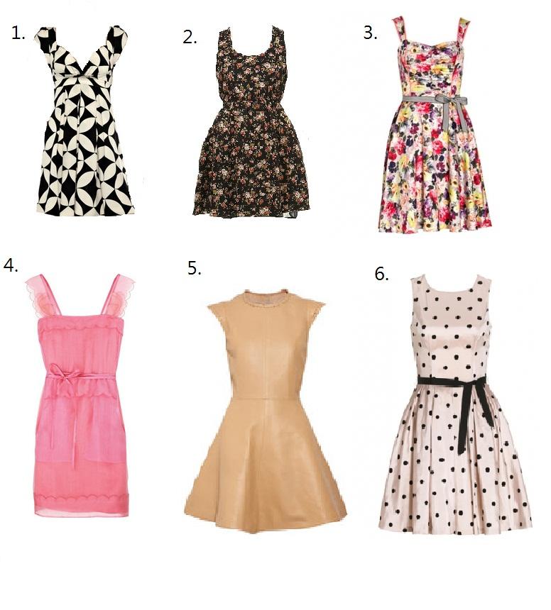 Proper Dresses